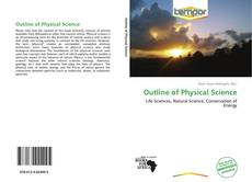 Bookcover of Outline of Physical Science