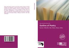 Bookcover of Outline of Poetry