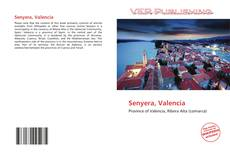 Senyera, Valencia kitap kapağı