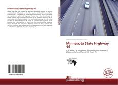 Capa do livro de Minnesota State Highway 46