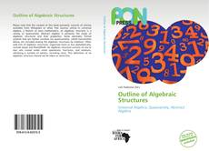 Bookcover of Outline of Algebraic Structures