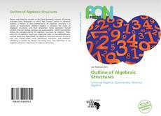 Buchcover von Outline of Algebraic Structures