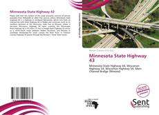 Bookcover of Minnesota State Highway 43