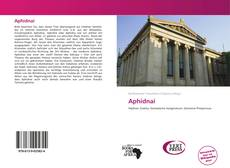 Bookcover of Aphidnai