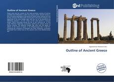 Outline of Ancient Greece的封面