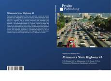 Bookcover of Minnesota State Highway 41