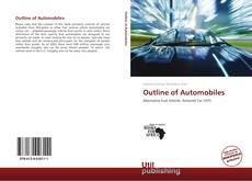 Bookcover of Outline of Automobiles