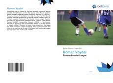 Bookcover of Roman Voydel