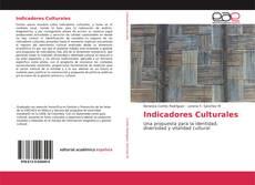 Capa do livro de Indicadores Culturales
