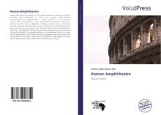 Bookcover of Roman Amphitheatre