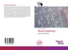 Bookcover of Roman Arithmetic