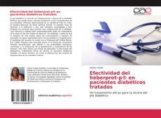 Обложка Efectividad del heberprot-p® en pacientes diabéticos tratados