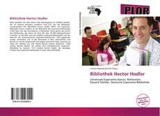 Buchcover von Bibliothek Hector Hodler