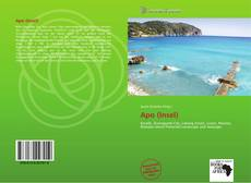 Обложка Apo (Insel)