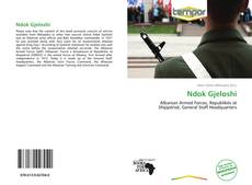 Bookcover of Ndok Gjeloshi
