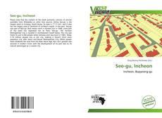 Bookcover of Seo-gu, Incheon