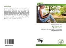 Buchcover von Apocynum