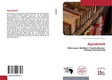Portada del libro de Apodemik