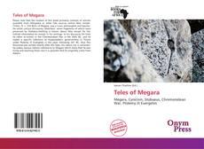 Bookcover of Teles of Megara