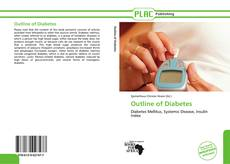 Bookcover of Outline of Diabetes