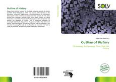 Portada del libro de Outline of History