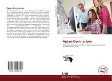 Bookcover of Apian-Gymnasium