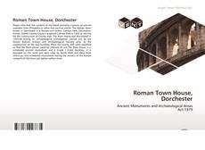 Обложка Roman Town House, Dorchester
