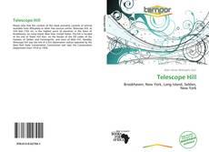 Buchcover von Telescope Hill