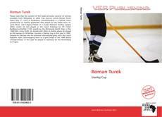 Borítókép a  Roman Turek - hoz