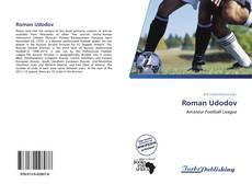 Buchcover von Roman Udodov