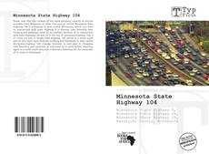 Bookcover of Minnesota State Highway 104