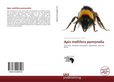 Bookcover of Apis mellifera pomonella