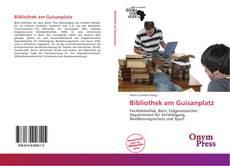 Bookcover of Bibliothek am Guisanplatz