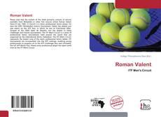 Capa do livro de Roman Valent