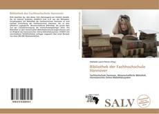 Buchcover von Bibliothek der Fachhochschule Hannover