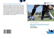 Roman Viacheslavovych Zozulya kitap kapağı