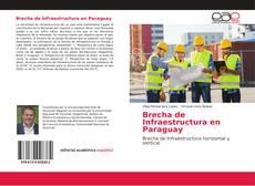 Buchcover von Brecha de Infraestructura en Paraguay
