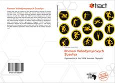 Bookcover of Roman Volodymyrovych Zozulya
