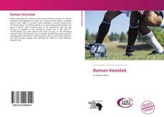 Roman Vonášek的封面