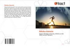 Borítókép a  Nduka Awazie - hoz