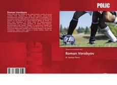 Roman Vorobyov kitap kapağı