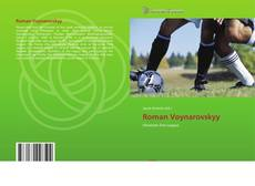 Bookcover of Roman Voynarovskyy