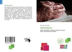 Bookcover of Apokalypse