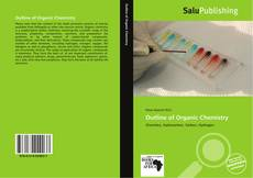 Outline of Organic Chemistry的封面