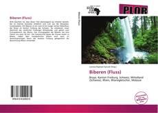 Buchcover von Biberen (Fluss)