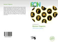 Buchcover von Roman Yegorov