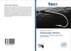 Bookcover of Telescope Shiner