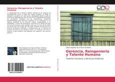 Capa do livro de Gerencia, Reingeniería y Talento Humano