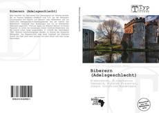 Portada del libro de Biberern (Adelsgeschlecht)