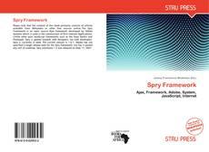 Обложка Spry Framework